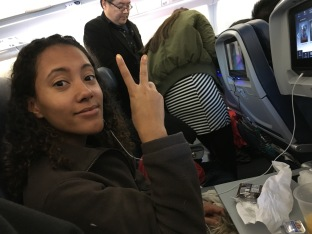 Peace out from Alethea!