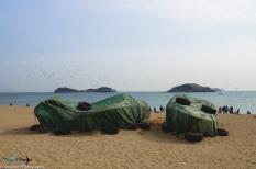 Travel - Fuiazhuang Beach-1