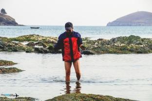 Travel - Fuiazhuang Beach-14