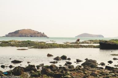 Travel - Fuiazhuang Beach-17