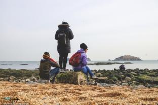 Travel - Fuiazhuang Beach-19