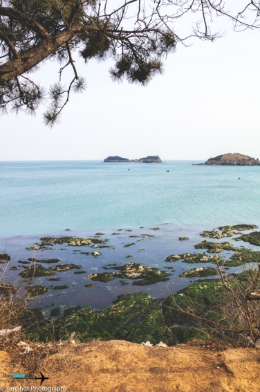 Travel - Fuiazhuang Beach-24