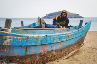 Travel - Fuiazhuang Beach-32
