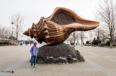 Travel - Fuiazhuang Beach-35