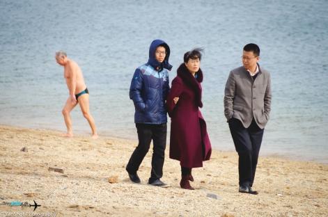 Travel - Fuiazhuang Beach-5