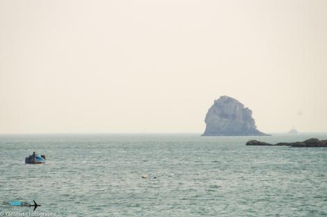 Travel - Fuiazhuang Beach-6