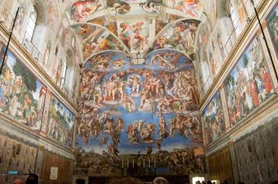 Travel - Rome Italy-115