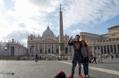 Travel - Rome Italy-116