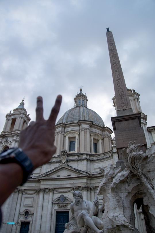 Travel - Rome Italy-117