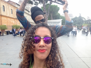 Travel - Rome Italy-122