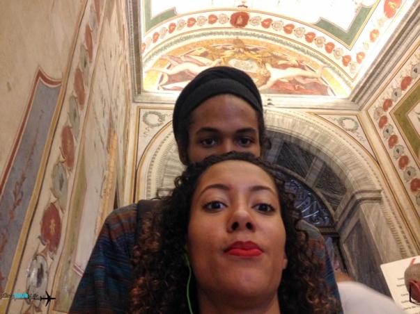 Travel - Rome Italy-123