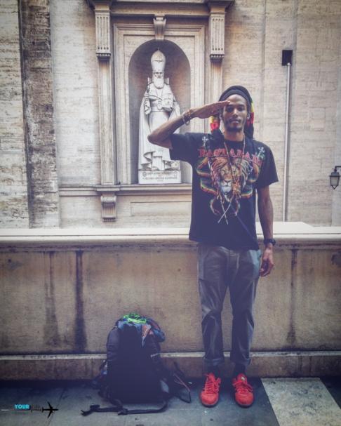 Travel - Rome Italy-126