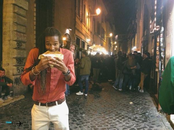 Travel - Rome Italy-13