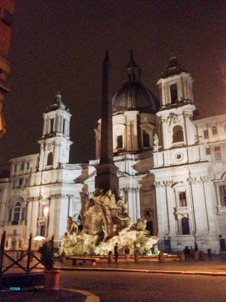 Travel - Rome Italy-139