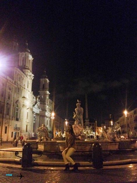 Travel - Rome Italy-15