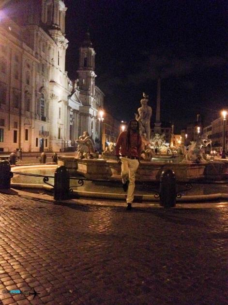 Travel - Rome Italy-16