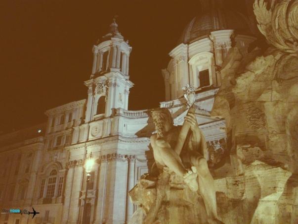 Travel - Rome Italy-17