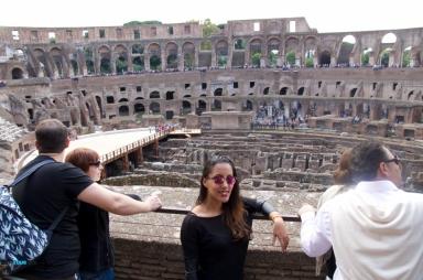 Travel - Rome Italy-24