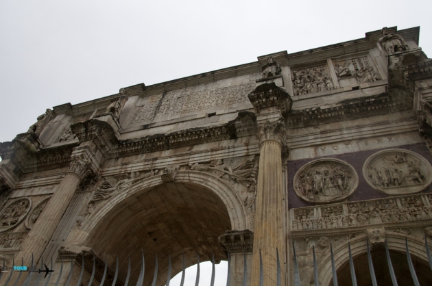 Travel - Rome Italy-31