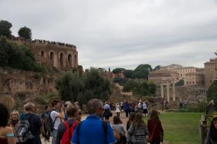 Travel - Rome Italy-34