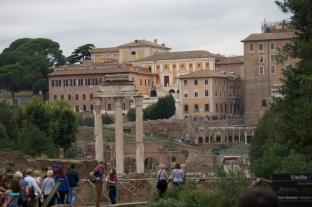 Travel - Rome Italy-35