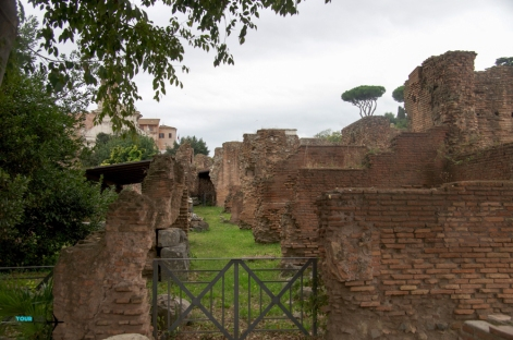 Travel - Rome Italy-40