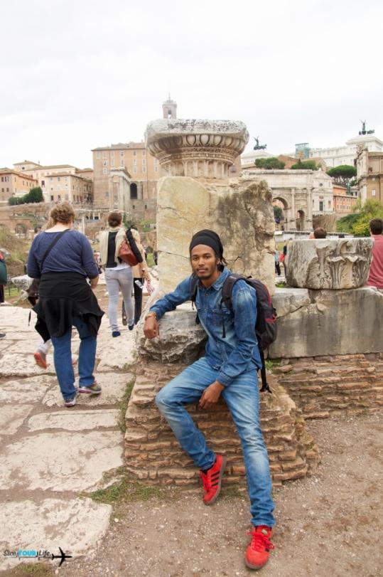 Travel - Rome Italy-44