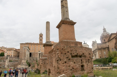 Travel - Rome Italy-45