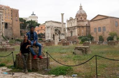 Travel - Rome Italy-49