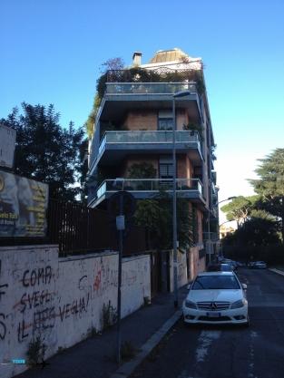Travel - Rome Italy-5