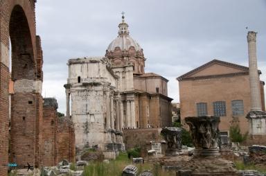 Travel - Rome Italy-51