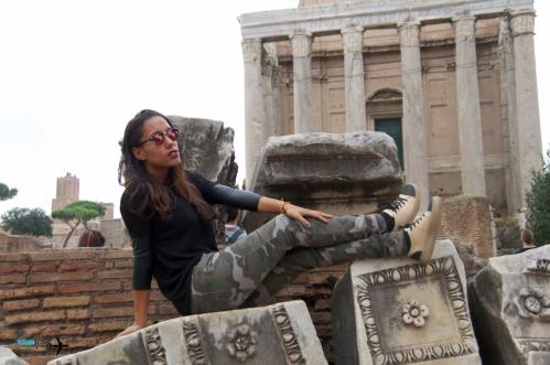 Travel - Rome Italy-52