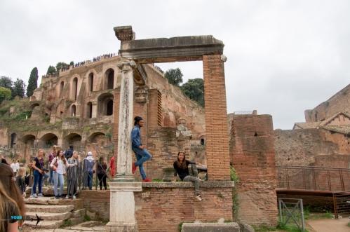Travel - Rome Italy-53