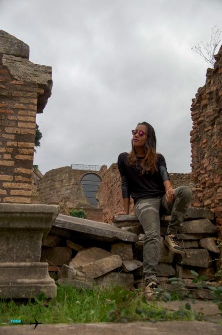 Travel - Rome Italy-54