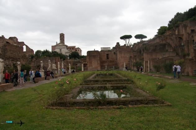 Travel - Rome Italy-60
