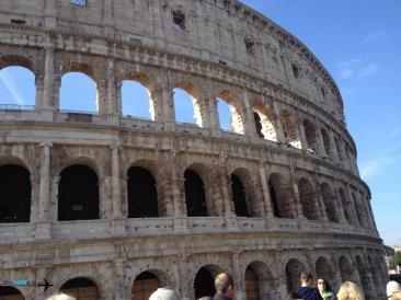 Travel - Rome Italy-63