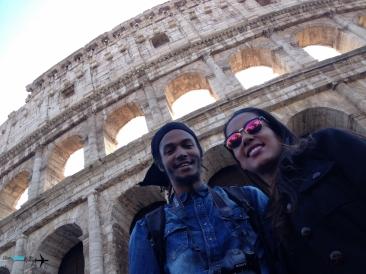 Travel - Rome Italy-65