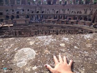 Travel - Rome Italy-67