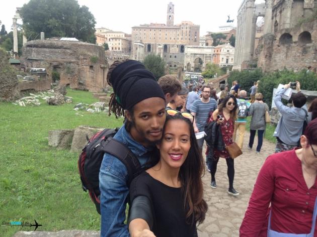 Travel - Rome Italy-68