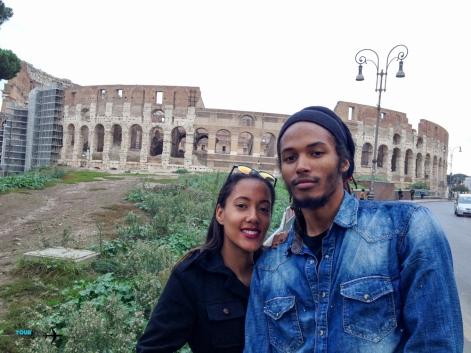 Travel - Rome Italy-69