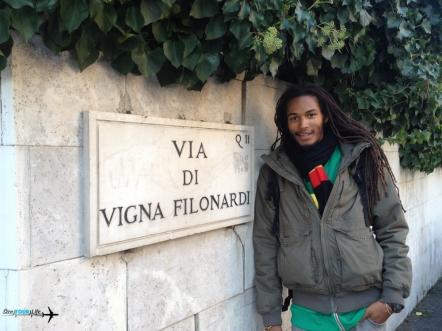 Travel - Rome Italy-7