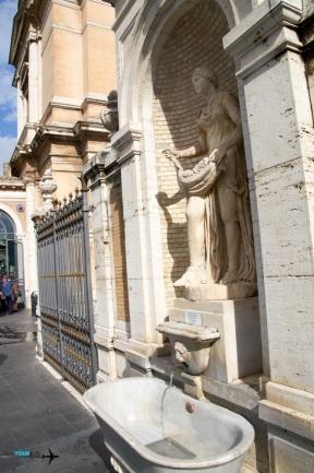 Travel - Rome Italy-81