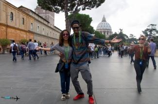 Travel - Rome Italy-82