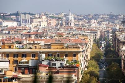 Travel - Rome Italy-87