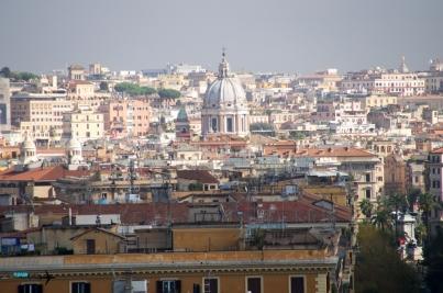Travel - Rome Italy-89
