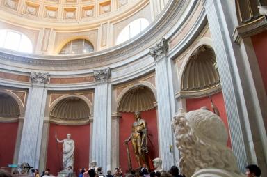 Travel - Rome Italy-94