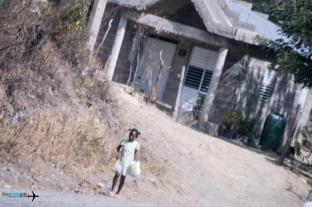 Third world :(