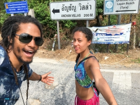 PhiPhi Phuket Phone-91