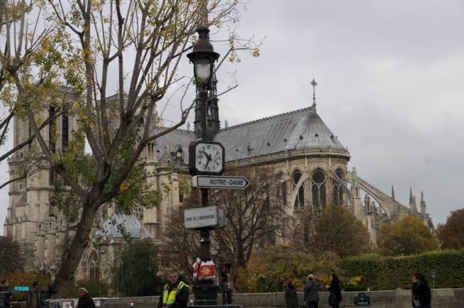 Travel - Paris France-1