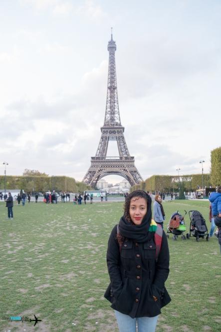 Travel - Paris France-10
